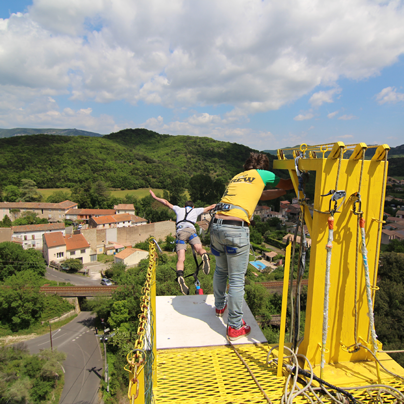 seajump saut elastique shop mediterrannee sud france beziers sports extremes